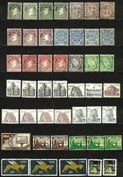 Почтовые марки Ирландии