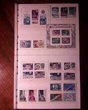 Продам марки «Космонавтика в СССР»