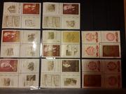 Продам поштові Марки СССР 1964-1991 р. (колекція)